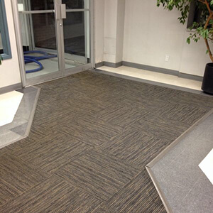 Nettoyage tapis commercial | CPL Solutions - Solucare
