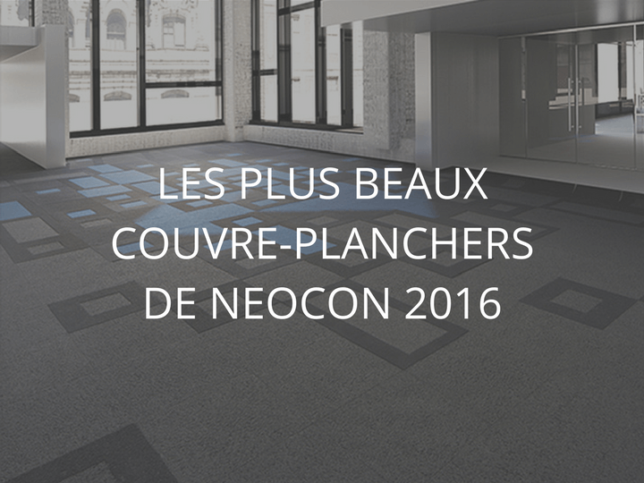 Neocon 2016 | CPL Solutions