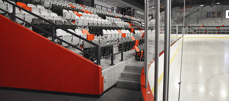 Complexe JC Perrault | CPL Solutions
