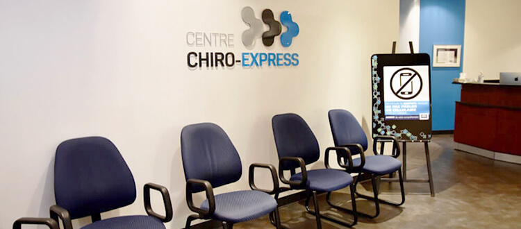 Centre Chiro-Express | CPL Solutions