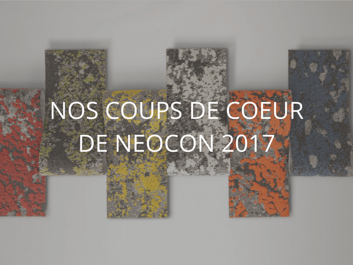 Neocon 2017 | CPL Solutions