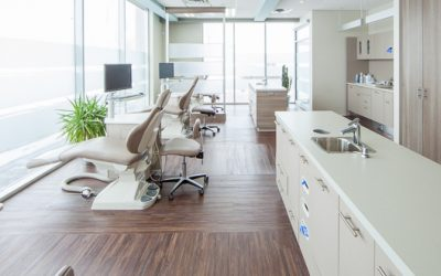 Réalisation A&M Orthodontistes | CPL Solutions